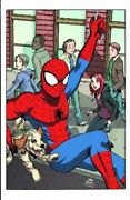 Spider-man Loves Mary Jane, Vol. 2 The New Girl By Miyazawa, Takeshi Paperb…
