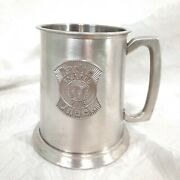 Rare Radio Shack 200000 Club Pewter Tankard Stein Mug Beer Sheffield England