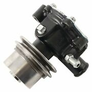 Water Pump For Ford Holland 1710
