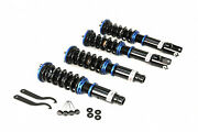 Hs Spec Coilovers For Honda Civic Fk8 07- Type R