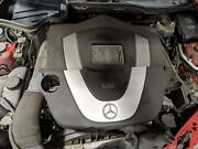 2005 Mercedes Slk350 3.5l Engine Motor With 72307 Miles Free Shipping