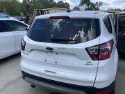 Trunk/hatch/tailgate Privacy Tint Glass Fits 17-18 Escape White 3774524