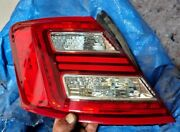 Nice 2018 13 14 15 16 17 18 Oem Ford Taurus Left Driver Side Tail Lamp Taillight