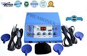 Electrotherapy Machine 4 Channel Therapy Unit Updated Model Machine Ztp2f