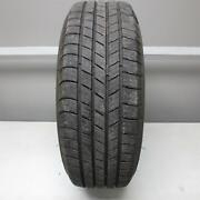 205/60r16 Michelin Defender T+h 92h Tire 9/32nd No Repairs