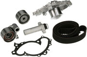 Engine Timing Belt Kit With Wate Fits 1994-2004 Toyota Avalon Camry Sienna Gate