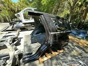 2018 - 2021 Ford Expedition Left Driver Rear Quarter Panel 122.5 Wb Cut