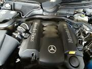 1999 Mercedes E320 Awd 3.2l Engine Motor With 67000 Miles