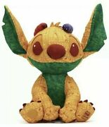 Disney Stitch Crashes The Lion King Plush Limited Release Ship Today