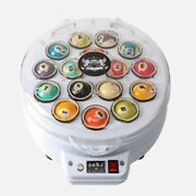 Billiard Ball Washing Machines Cleaning Equipment Snooker Balls Cleaner Devices