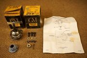 Nos 55 56 57 Chevrolet Bel Air 150 210 Ball Joint Stud Unit Tall 3713900