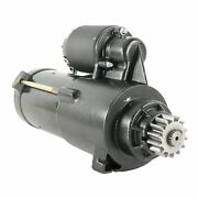 Starter For Mercury Marine Outboard Engine 150l Pro Xs Optimax 2011 Sdr0251