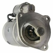 New Starter For Farmtrac Tractor 450dtc 520 Dtc 680 Others - Esl12587