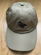 Sleepy Hollow Country Club Tan Golf Hat Imperial New