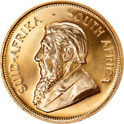 [895723] Coin, South Africa, Krugerrand, 1982, Ms, Gold, Km73
