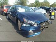Steering Gear/rack Dual Pinion Electric Power Steering S Fits 19 Altima