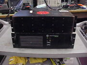 Motorola Xpr8300 Dmr Uhf Repeater 48watt 403-470mhz Tested And Calibrated