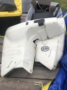 5008263 5008264 Evinrude 2006 And Up Etec E-tec Side Cowlings 115 130 150 175 Hp