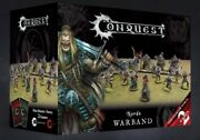 Conquest Last Argument Of Kings Nords Warband Set Nib