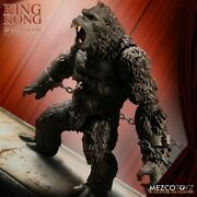 King Kong Gorilla Action Figures Monkey Movie Collectable Toys Home Deco Gift