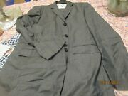 Nwt Brooks Brothers Bb4l Thom Browne Us Made Suit 1600 Medium Weight Wool