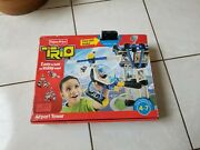 Fisher-price Trio Airport Tower