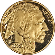 2006-w Buffalo Gold 50 Ngc Pf69 Ultra Cameo First Year Of Issue Label - Stock