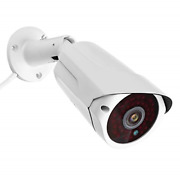 Ip Poe Hd 5mp Security Camera Support Motion Detection Night Vision,ip66 Onvif