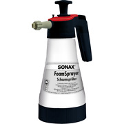 Sonax 496541 Foam Sprayer 1l - Improves Sonax Cleaning Products Effectiveness