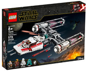 Lego 75249 Star Wars Resistance Y-wing Starfighter - New