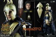 Asmus Toys 16 Lotr027a Lord Of Rings Elven Archer 12 Male Action Figure Dolls