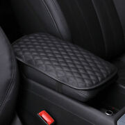 In Car Armrest Cushion Cover Mat Center Console Box Pad Protector Universal