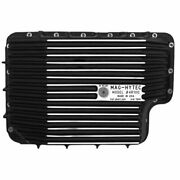 Mag-hytec F4r100 Transmission Pan For 1990-2003 Ford Powerstroke 7.3l New
