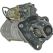 Remanufactured Starter For Caterpillar Various 3y7996 3y8850 30043