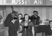 Billie Holiday Singing Nyc 1941 W Babe Russin Hanz Knopf Updated W Hq Scans