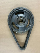 Mercruiser Gm 5.7l 350 Timing Chain With Sprocket 3735412
