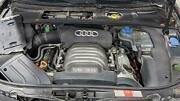 2003 Audi A4 Quattro Engine 3.0l V6 Avk Motor With 92808 Miles