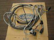 Nos Oem Ford 1987 1988 1989 1990 F350 Truck Trailer Lamp Wiring Harness Crew Cab