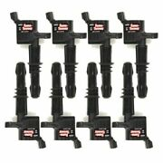 Pertronix 30738 Ignition Coils Flame-thrower Ii Coil Pack Style Socket Epoxy New