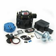 Pertronix D8000 Flame-thrower Gm Hei Tune Up Kit For Chevrolet/cadillac New