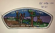 Boy Scout Greater New York Councils Ten Mile River Scout Camps Haydene Csp