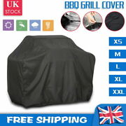 Heavy Duty Bbq Cover Grill Waterproof Barbecue Protector Outdoor Covers M/l/xl
