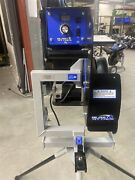 New Blast Attack By Sports Attack One Wheel Pitching Machine And Digital Readout