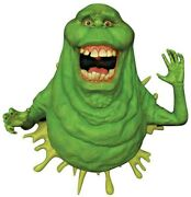 Ghostbusters Life-size Statue Slimer Hcg Exclusive Wall Sculpture 11 Hollywood
