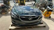 No Shipping Front Clip Without Adaptive Headlamps Fits 17-19 Lacrosse 897487