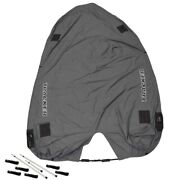 Tracker Boat Travel Cover 163195   Pro Guide V 16 Charcoal Dowco