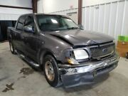 02 03 Ford F150 R. Front Knee 4x2 Exc. 7700 Gvw Exc. Lightning Crew Cab 4 Dr