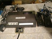 Columbia Home Arcade Tested And Working Low Serial Number Atari 2600