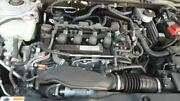 Engine 1.5l Turbo Vin 3 6th Digit Coupe 205 Hp Si Fits 17-19 Civic 3827160