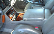 2003-2006 Cadillac Escalade Complete Center Console W/glovebox And Knee Panel Oem